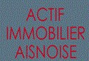 Actif immobilier aisnoise