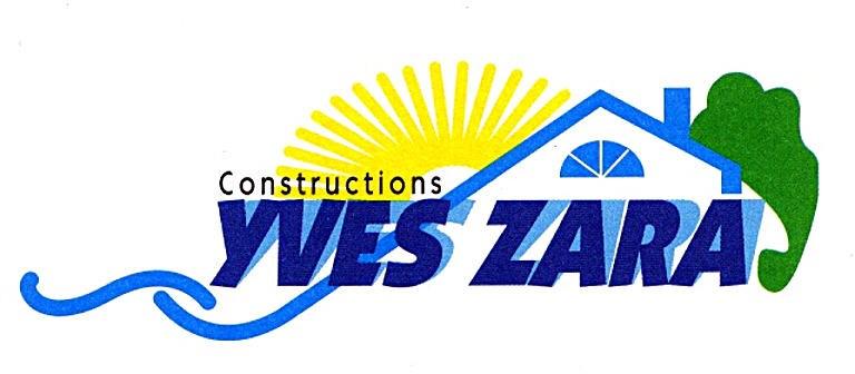 CONSTRUCTIONS YVES ZARA