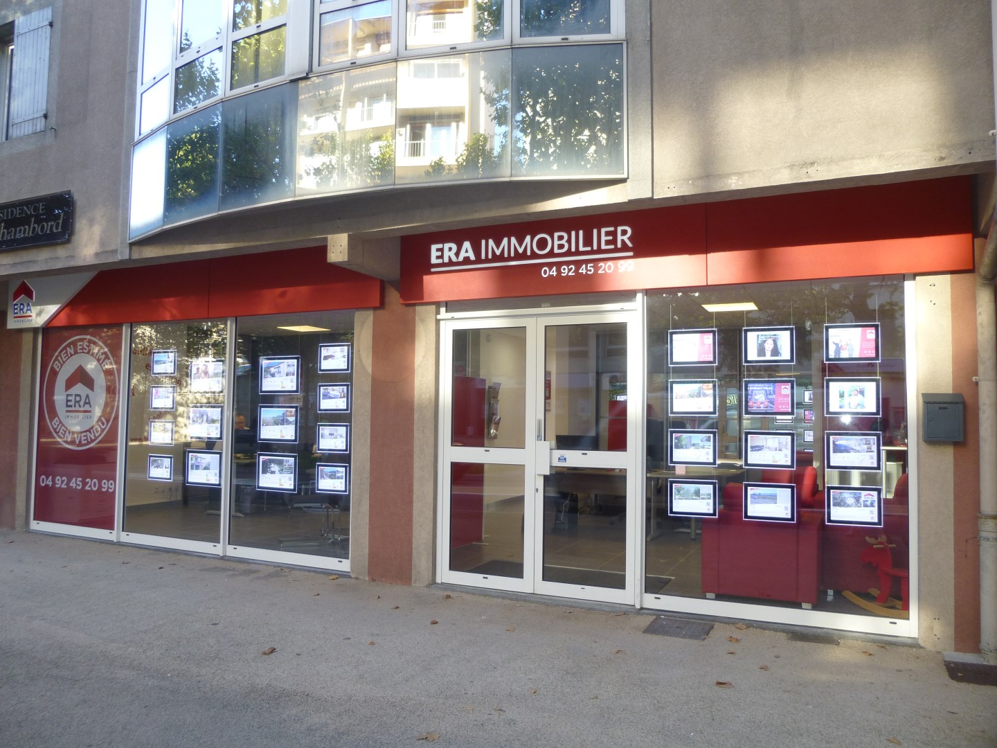 Era cdm immoconseils agence immobili re gap for Agence immobiliere era