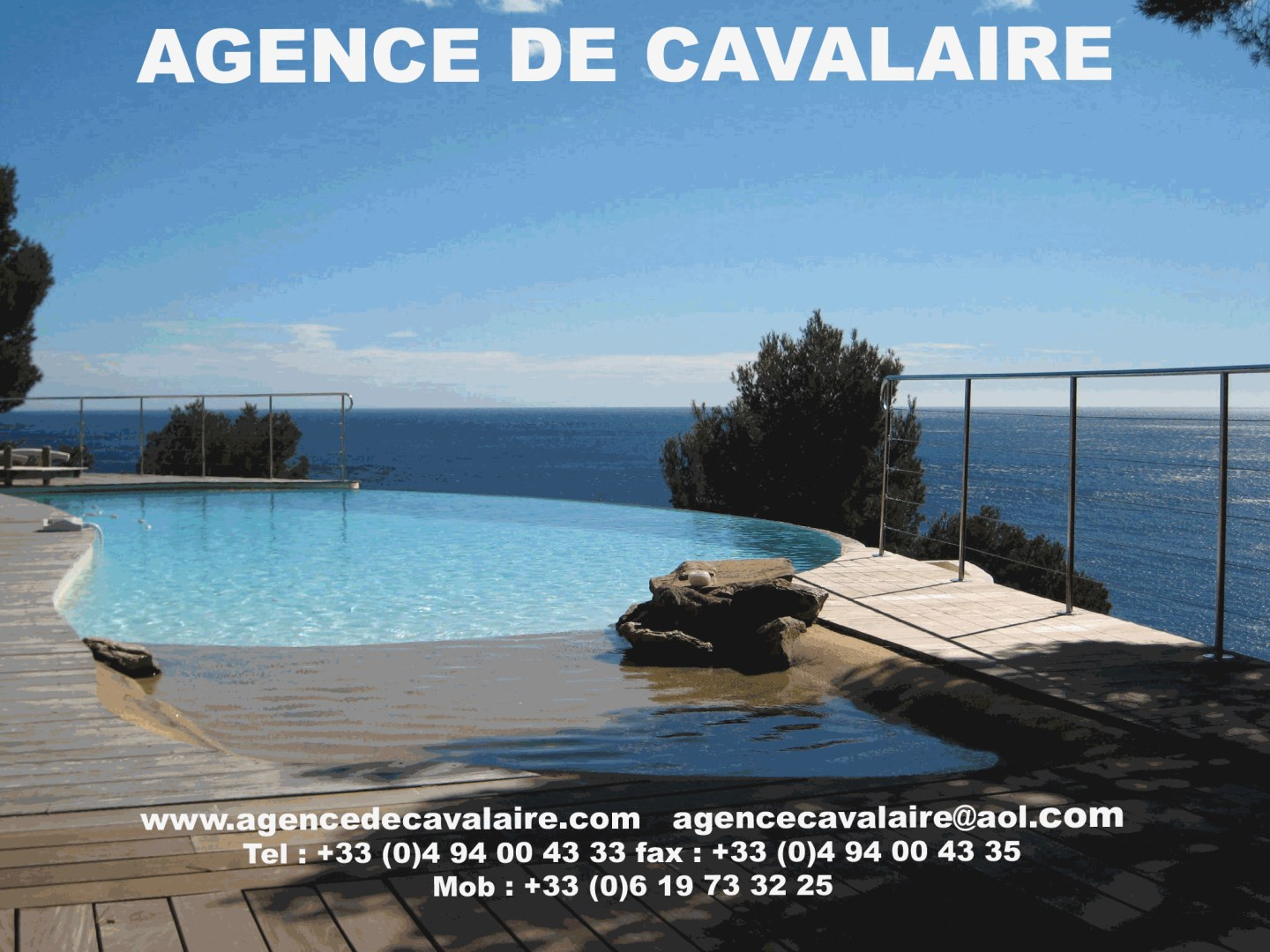 Agence de cavalaire agence immobili re cavalaire sur mer for Agence immobiliere 37