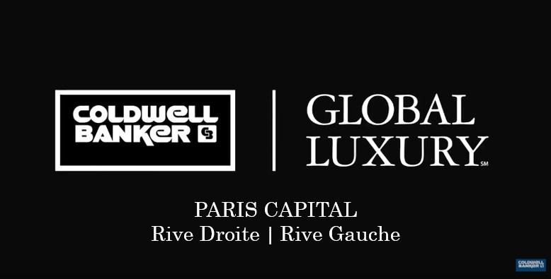 COLDWELL BANKER RIVE-GAUCHE