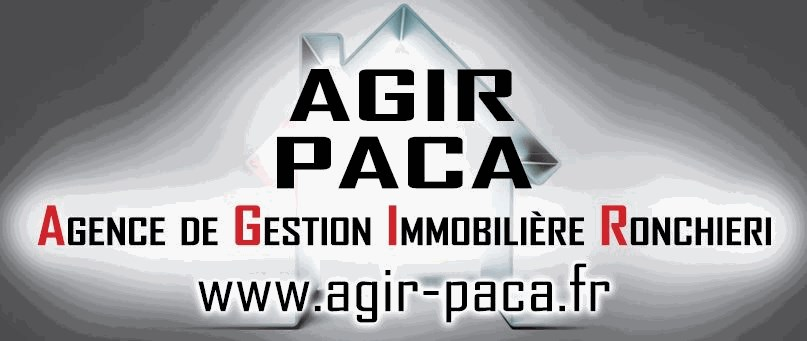 Agir paca agence immobili re puget sur argens for Agence paysage paca