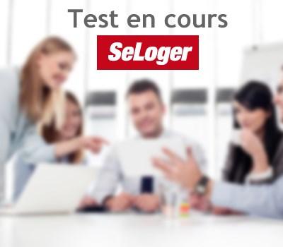 Real estate agency SELOGER AGENCE DE TEST WXONSA in Brettes