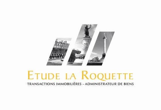 ETUDE LA ROQUETTE