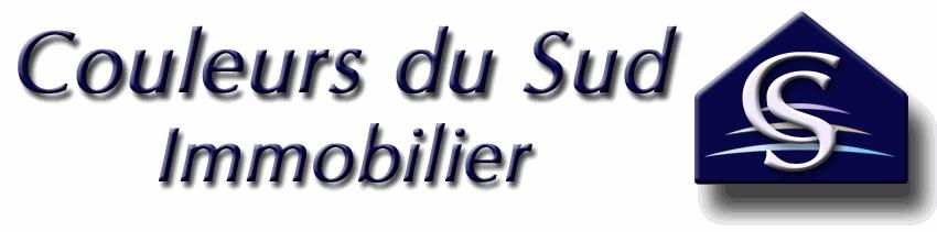 COULEURS DU SUD IMMOBILIER