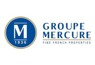Real estate agency Groupe Mercure Auvergne-Bourbonnais in Neuville