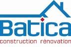 Logo agence BATICA