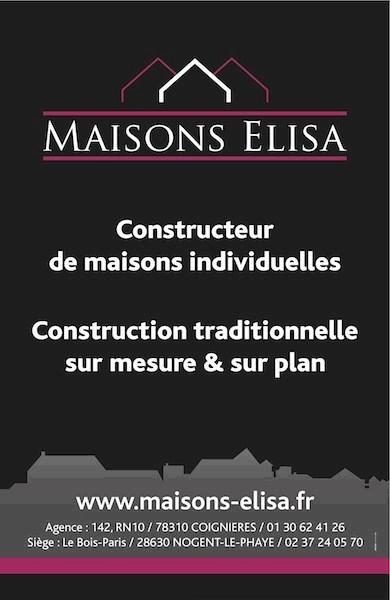 MAISONS ELISA