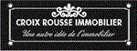 CROIX ROUSSE IMMOBILIER