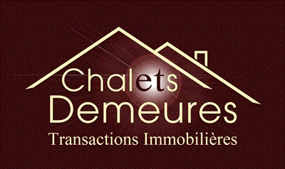 Real estate agency CHALETS & DEMEURES in Sallanches Cedex