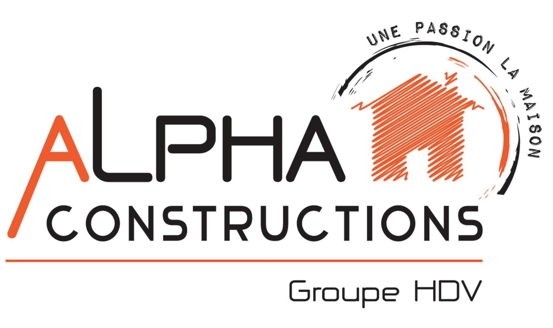 ALPHA CONSTRUCTIONS ST ANDRE DE CUBZAC