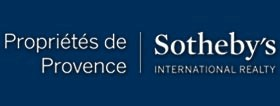 PROPRIETES DE PROVENCE SOTHEBY'S INTERNATIONAL REALTY