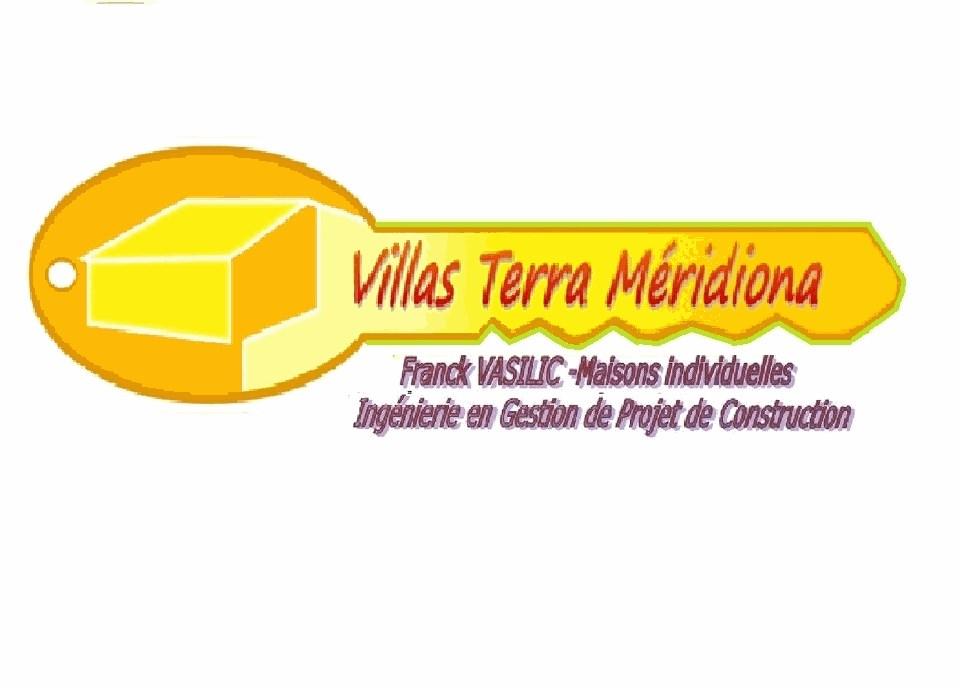 VILLAS TERRA SUD Franck VASILIC EIRL