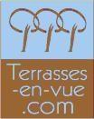 Terrasses en vue . com / atevim