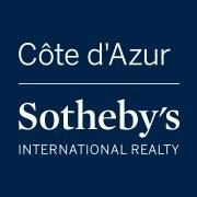 Real estate agency Côte d'Azur Sotheby's Cannes in Cannes