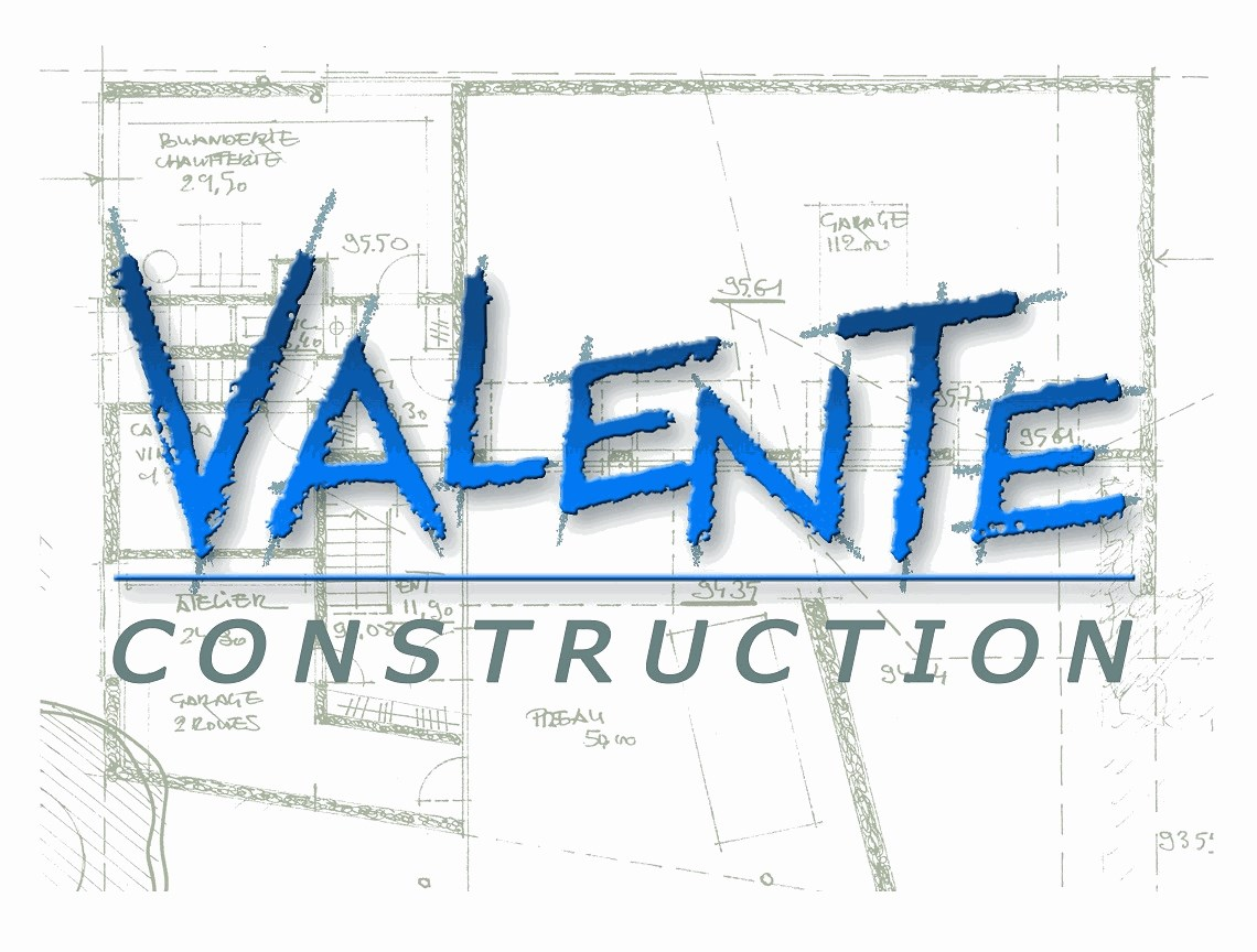 VALENTE CONSTRUCTION
