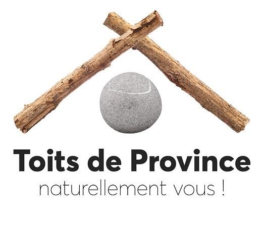 LES TOITS DE PROVINCE