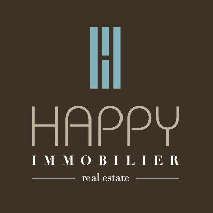 Real estate agency HAPPY IMMOBILIER in Maussane les Apilles