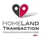 Home land transaction - pascal martin