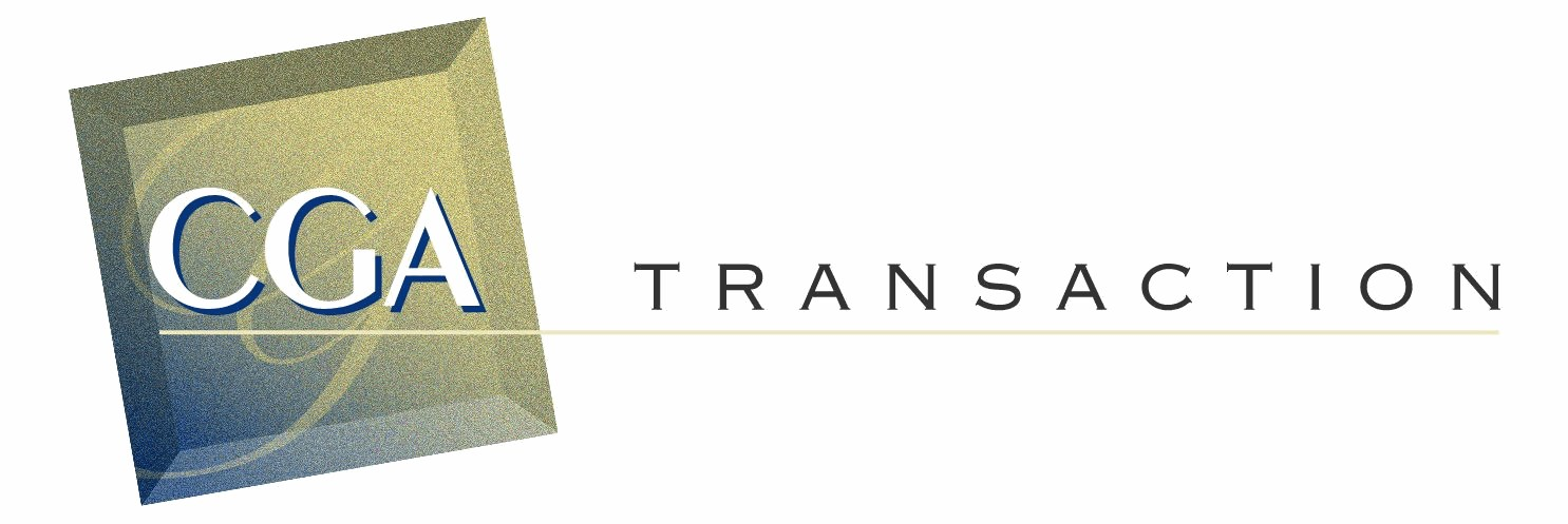 CGA TRANSACTION