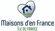 MAISONS D'EN FRANCE - ILE DE FRANCE