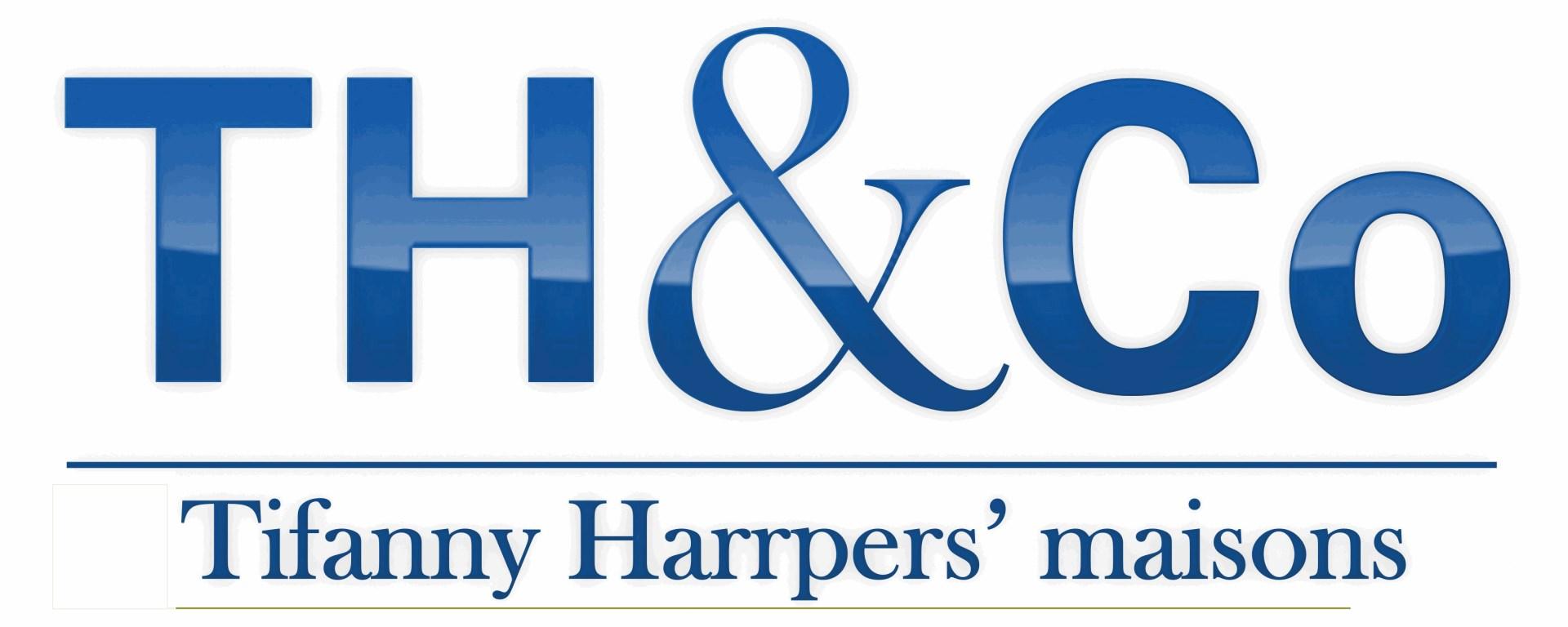 TIFANNY HARRPERS' & co