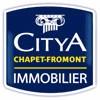 Citya chapet - fromont