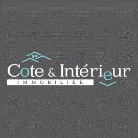 C te interieur agence immobili re les sables d olonne for Agence immobiliere 85100