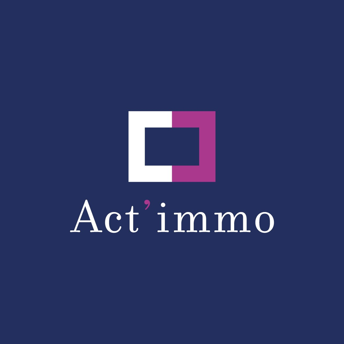 Actimmo agence immobili re avignon for Agence immobiliere 84