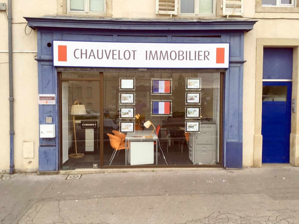 Chauvelot immobilier agence immobili re nancy for Agence immobiliere nancy