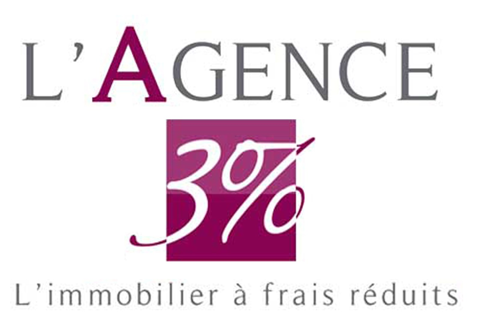 L 39 agence 3 agence immobili re orange for Agence immobiliere 3