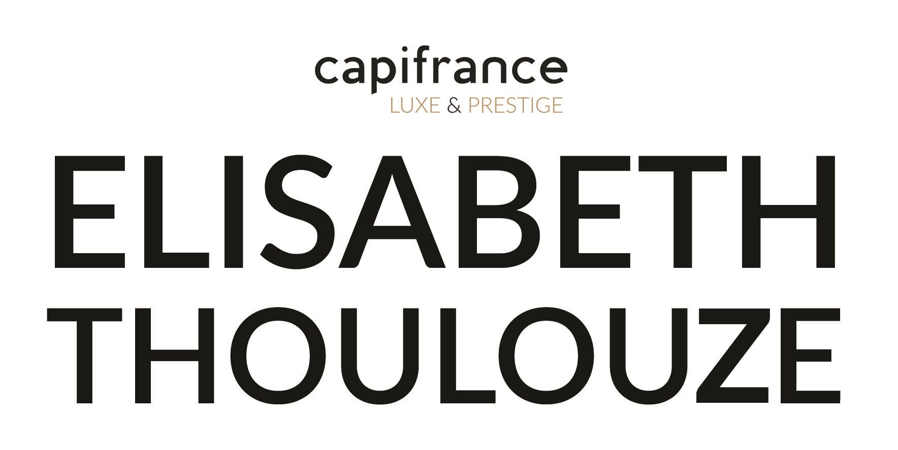 Real estate agency THOULOUZE Elisabeth - CAPI France in MONTPELLIER
