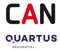 Co-réalisation CAN - Quartus