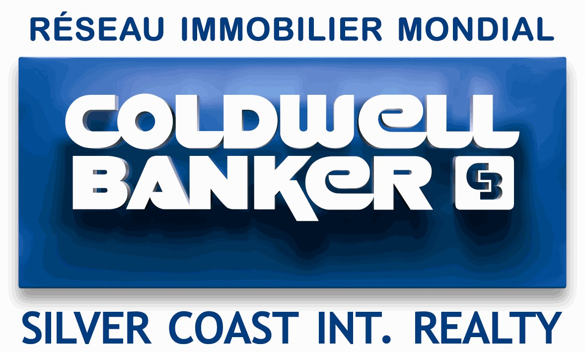 Coldwell Banker® Silver Coast Int. Realty