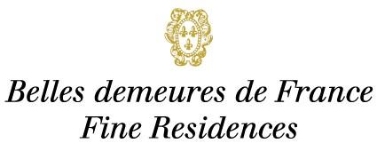 Real estate agency BELLES DEMEURES DE FRANCE Châteaux in Paris