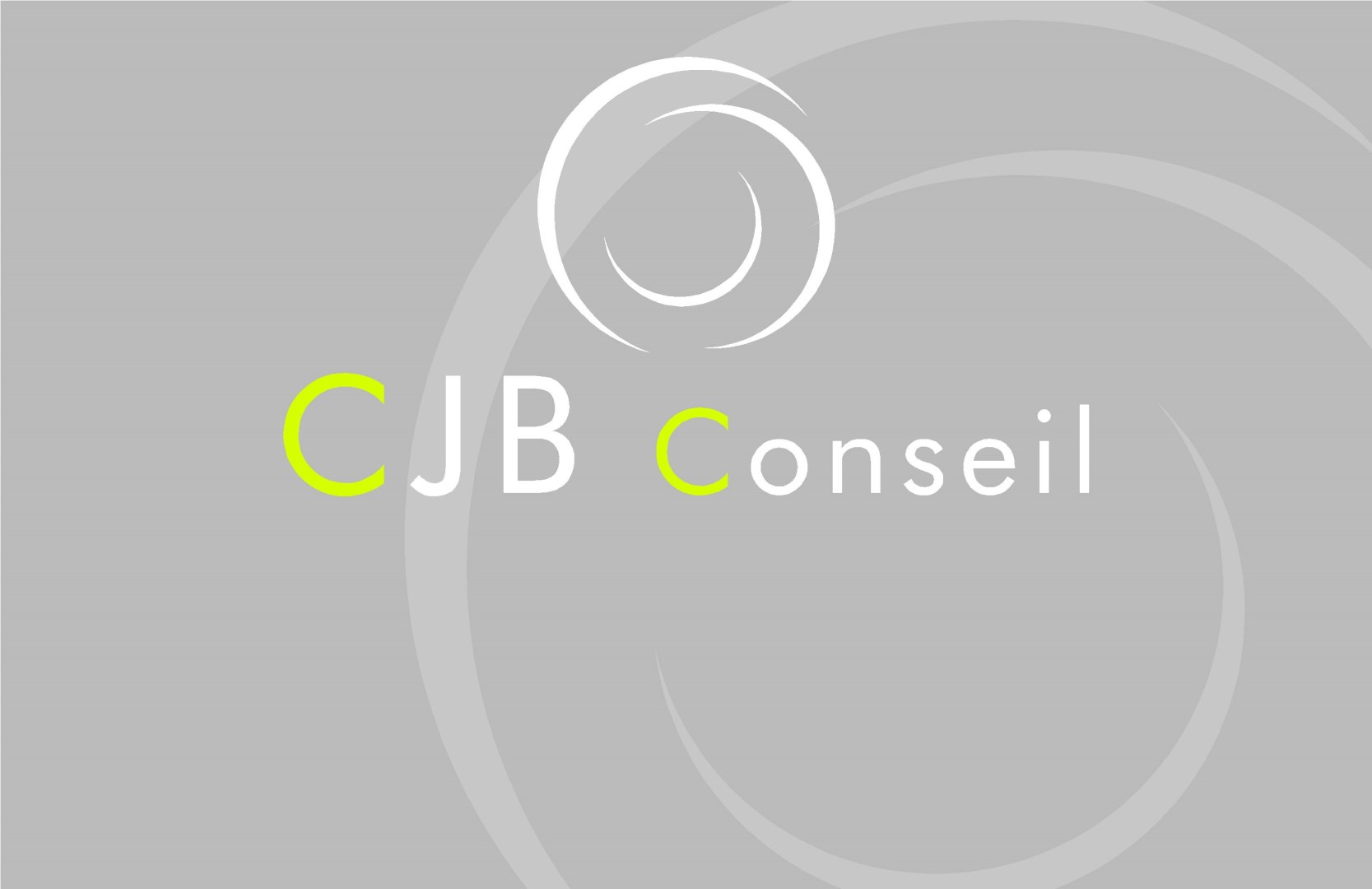 C.J.B CONSEIL