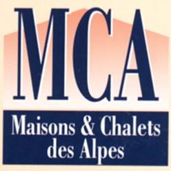 MCA  MAISONS & CHALETS DES ALPES