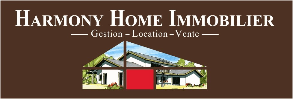 HARMONY HOME IMMOBILIER