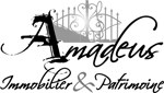 Real estate agency AMADEUS Immobilier et Patrimoine in Evreux