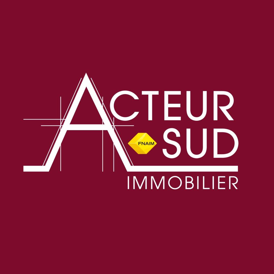 ACTEUR SUD IMMOBILIER