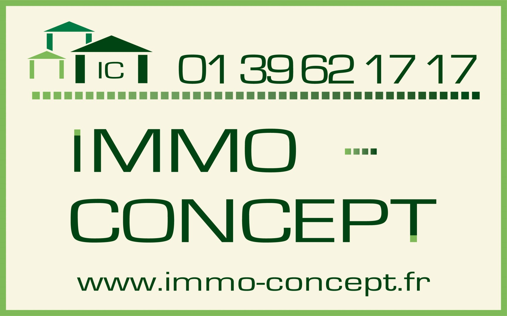 AGENCE IMMO-CONCEPT