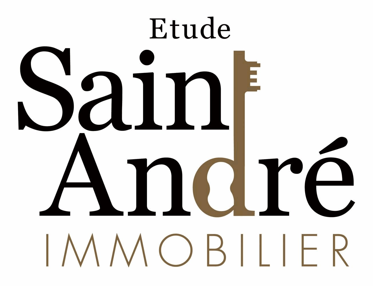 Real estate agency ETUDE SAINT ANDRE IMMOBILIER in Angouleme