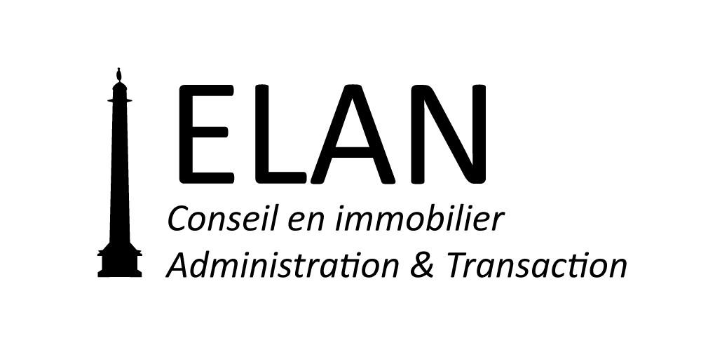 Real estate agency ELAN IMMOBILIER in Paris 8ème
