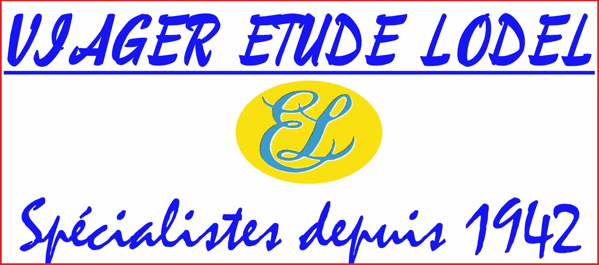 ETUDE LODEL