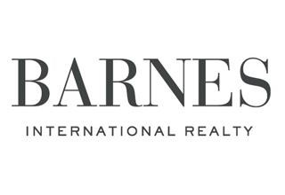 Real estate agency BARNES COURCHEVEL in Courchevel