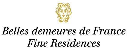 Real estate agency Belles Demeures De France in Paris