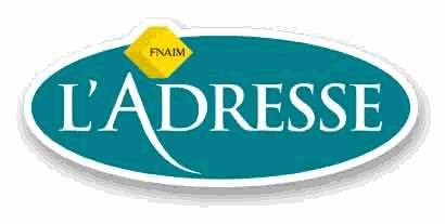 L'ADRESSE VINEUIL  IMMOBILIER