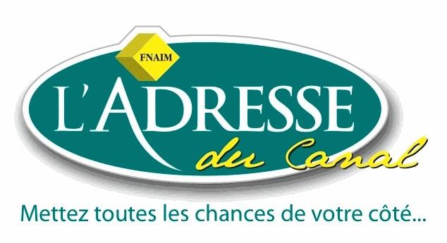 L'ADRESSE DU CANAL