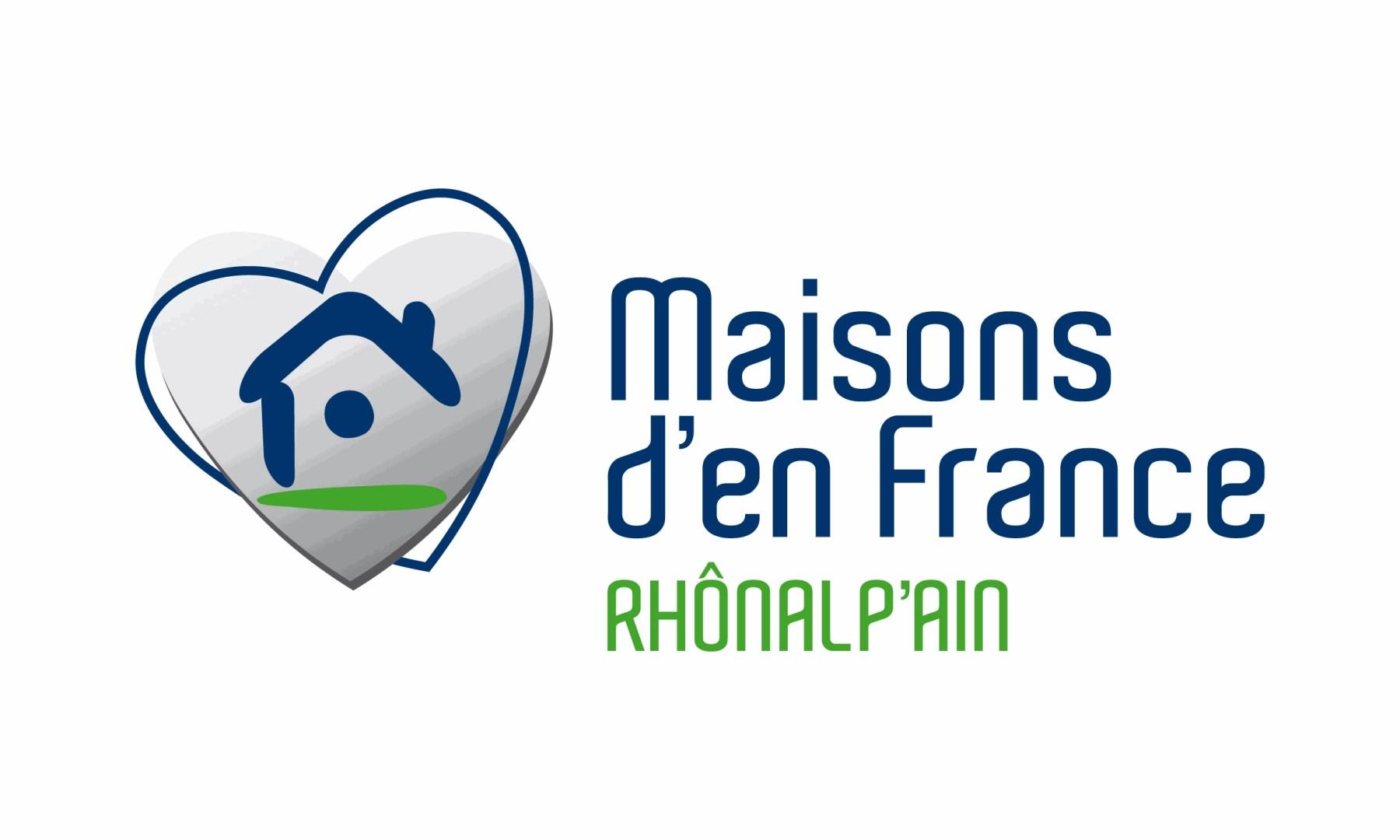 Maisons d'en France Rhonalp'Ain