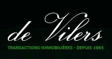 IMMOBILIERE DE VILERS
